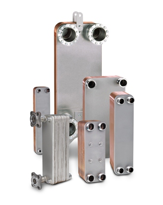 EcoBrazed-Plate-Heat-Exchangers
