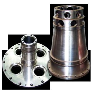 Decanter-Spare-Parts