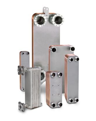 EcoBrazed-Brazed-Plate-Heat-Exchanger