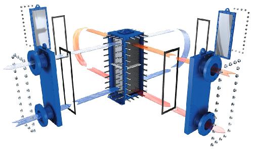 GEABloc-Plate-Heat-Exchanger