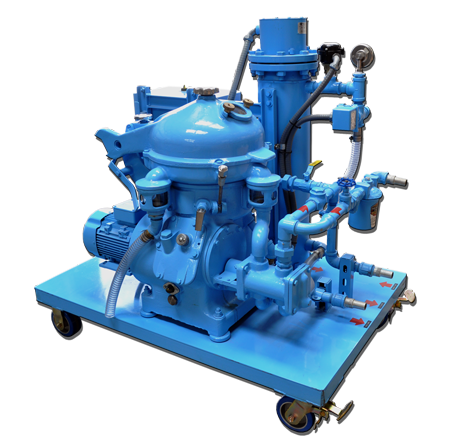 Portable-MAB-104-Hydraulic-Unit