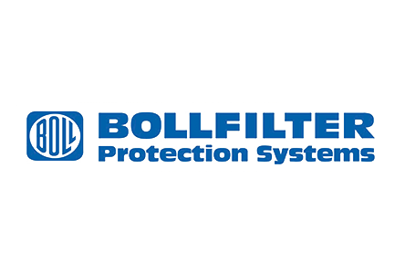 Bollfilter-Protection-Systems